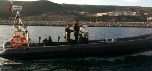 Marine BS 1