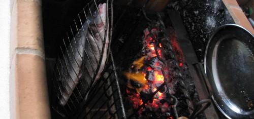 Portugal BBQ
