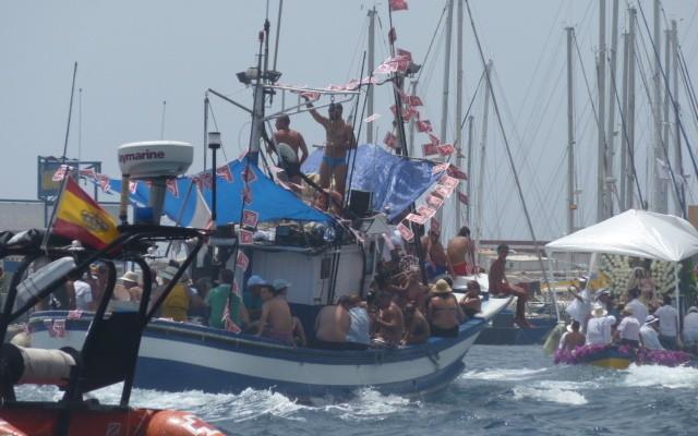 Carmen Fleet