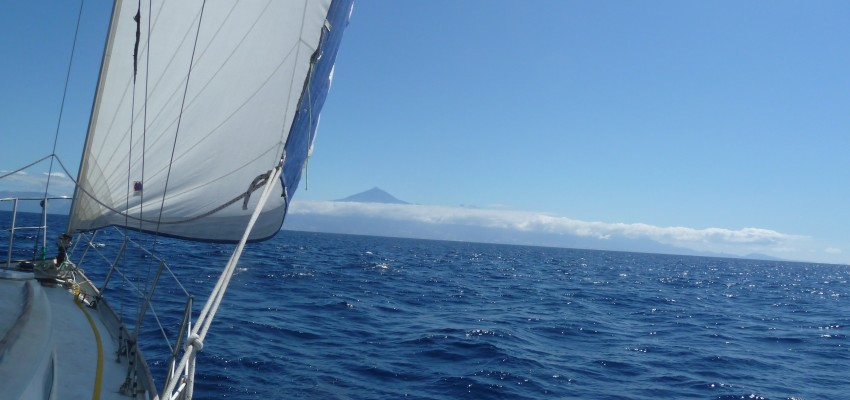 Gomera - Tenerife